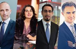 Mercato des directeurs : 2017, l'année de tous les changements