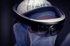 La première opération chirurgicale assistée par réalité virtuelle a été réalisée en France