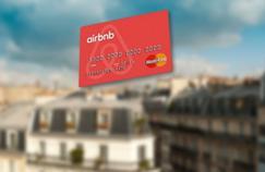 Airbnb retire sa carte prépayée en France