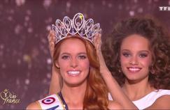 Miss France 2018 est Miss Nord-Pas-de-Calais, Maëva Coucke