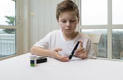 L'étrange poussée du diabète de l'enfant
