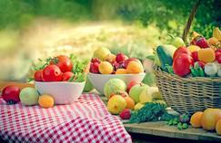 Une alimentation riche en fruits ralentirait le vieillissement des poumons