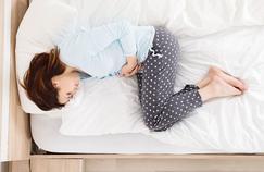 Endométriose: des douleurs rebelles liées au cycle menstruel