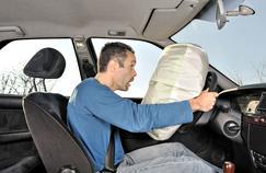 Le gland du pénis joue le rôle d'un «airbag»