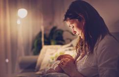 L'allaitement pourrait réduire le risque de diabète chez la mère