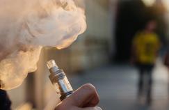 Cigarette électronique : une porte d'entrée dans le tabagisme pour les jeunes
