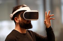 Applis, visiocasques, avatars, les psychiatres adoptent l'e-santé