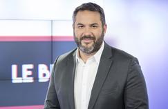 Bruce Toussaint:«La campagne de François Fillon, c'est un naufrage!»