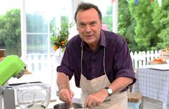 Julien Lepers (Le Meilleur Pâtissier):«Je ne me suis jamais autant marré»