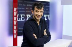 Stéphane Plaza invité du Buzz TV ce jeudi 1er mars