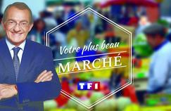 Derniers jours pour voter pour élire le plus beau marché avec Jean-Pierre Pernaut