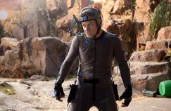 Andy Serkis (La Planète des singes), l'acteur aux multiples visages