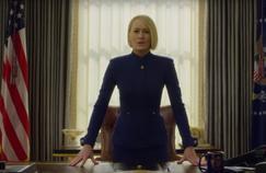 House of Cards: les premières images de la saison 6 sans Kevin Spacey