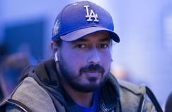 Moundir, Benjamin Castaldi, Michel Boujenah… toujours fans de poker