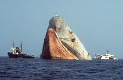 Thalassa sur les traces de l'Amoco Cadiz, 40 ans après la tragédie