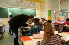 France 4 : 21 Jours en immersion dans une école