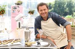 Le meilleur pâtissier: Jérôme Anthony, la cerise sur le gâteau