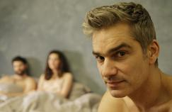 François Vincentelli (J'ai 2 amours) au cœur d'un triangle amoureux sur Arte