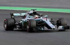 Formule 1 : une saison 2018 pleine de surprises