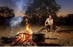 Stéphane Rotenberg: «Wild est l'émission la plus roots que j'aie jamais présentée»
