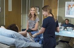 Départ, retours et larmes pour la saison 14 de Grey's Anatomy