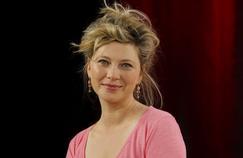 Cécile Bois va tourner pour TF1 à partir du 6 avril