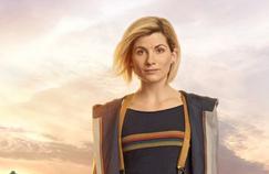 Jodie Whittaker dans la peau du Doctor Who sur France 4