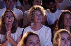 Miou-Miou : « Je ne suis pas en danger chez Laurent Delahousse »