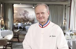 Joël Robuchon: «Plus jeune, j'aurais participé à Top chef»