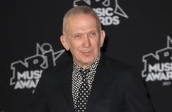 Eurovision 2018 : Jean-Paul Gaultier habille Madame Monsieur