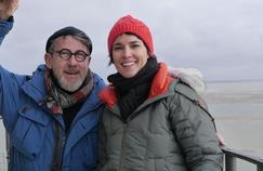 Jamy en tandem avec Églantine Éméyé: «Notre duo fonctionne très bien»