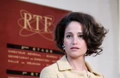 Marie Gillain, héroïne de Speakerine: «J'aime les personnages combatifs»