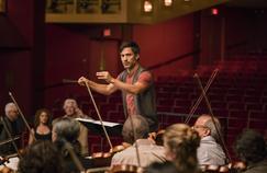 Mozart in the Jungle: l'ultime saison prend fin sur OCS City