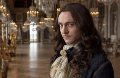 George Blagden: «Je suis fier d'avoir vécu dans la peau de Louis XIV!»