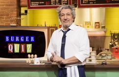 Alain Chabat: «Les amateurs de Burger Quiz vont vite retrouver leurs marques»