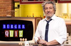 Alain Chabat: «C'est très émouvant de reprendre Burger Quiz»