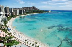 Hawaï va interdire les crèmes solaires nuisibles aux coraux