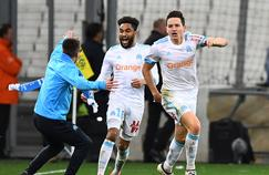 OM/Nice: un match pour l'Europe