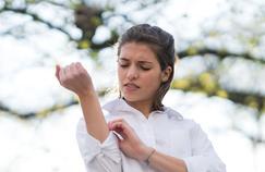 Petits boutons, démangeaisons: et si c'était une allergie au soleil ?