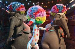 Le film à voir ce soir: Madagascar 3 – Bons Baisers d'Europe