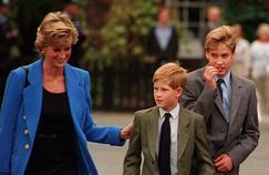 William & Harry, qui sont-ils vraiment? sur C8: deux princes unis pour le meilleur et pour le pire