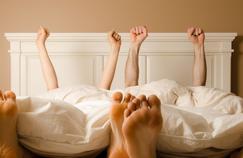 Une nouvelle méthode pour relancer la libido du couple