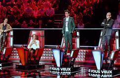 Dernier round pour les candidats de The Voice