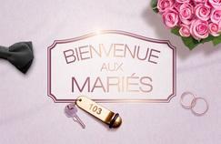 TF1 souhaite «bienvenue aux mariés»