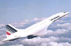 Concorde: l'avion de tous les records