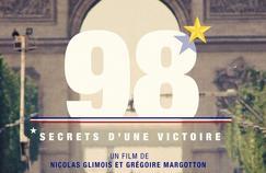 France 98: TF1 revient sur le sacre des Bleus