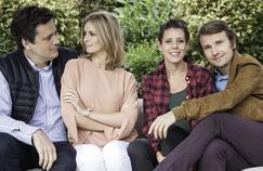 M6 offre une série à Lorànt Deutsch