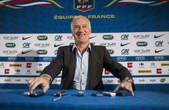 Thomas Sotto : «Je mets un carton jaune à Didier Deschamps»