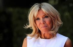 France 3 dresse le portrait de Brigitte Macron