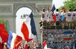 98:secrets d'une victoire: les confidences des Bleus